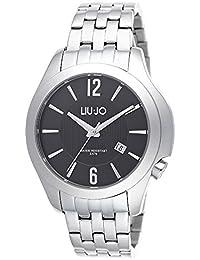 be2c52b44c2a7 orologio solo tempo uomo Liujo Man Collection trendy cod. TLJ963