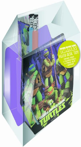 anker-turtles-desk-tidy-set