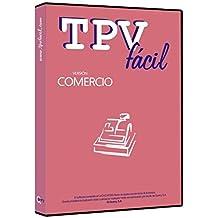 Software para TPV : TPVFÁCIL COMERCIO monopuesto