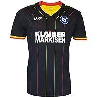 Jako Herren Ausweichtrikot Karlsruher SC Saison 2015/16