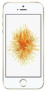 Apple iPhone SE 64GB – Smartphone 4G, Oro