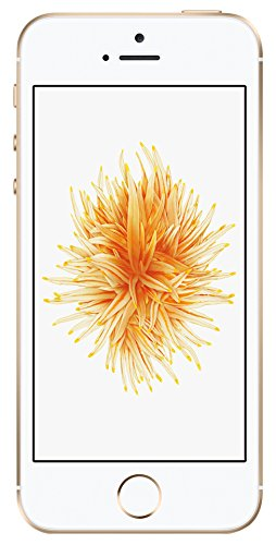 Apple iPhone SE 64GB – Smartphone 4G, Oro