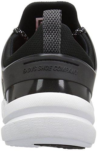Chaussures Dvs Cinch Lt +, Sneaker Uomo Nero