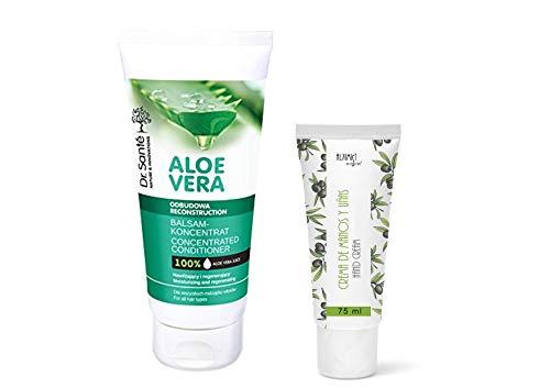 Dr Sante Acondicionador Aloe Vera Queratina 200 ml