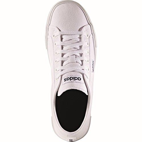 adidas Neosole W, Sneaker Bas du Cou Femme Blanc Cassé (Ftwbla/ftwbla/maruni)
