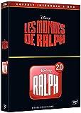Les mondes de Ralph + Ralph 2.0