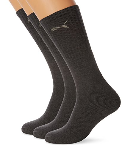 Puma-Sports-Socks-Unisex-Crew-3-Pair-Pack