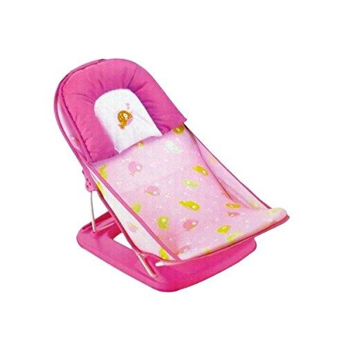 Mastela Deluxe Baby Bather (Pink)