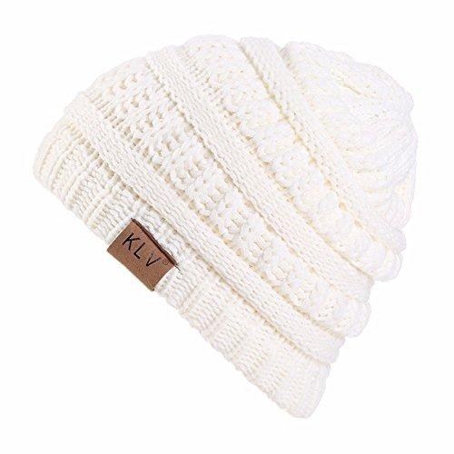 Kinder Wintermütze Piebo Jungen Mädchen Mütze Junge Babymütze Winter Mützchen Wendemütze Beanie Babybekleidung Unisex Baby Hut