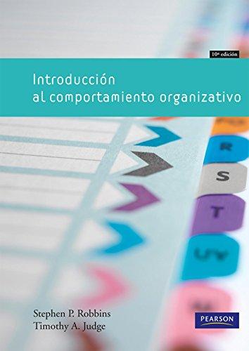 Introducción al comportamiento organizativo
