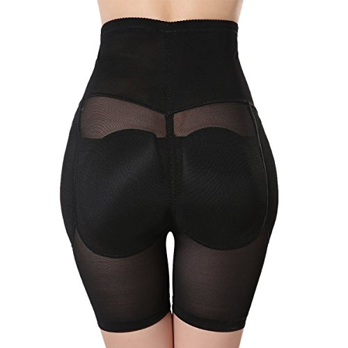 shymay-womens-hip-enhancer-high-waisted-tummy-control-padded-butt-lift-shapewear-black-tag-size-2xlu