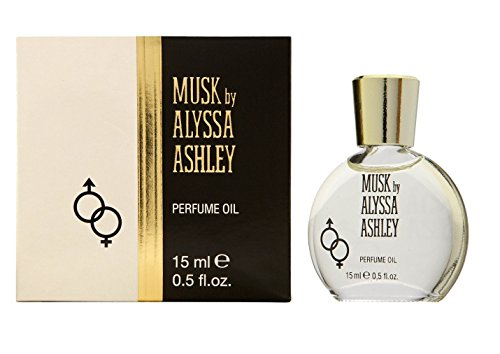 Alyssa Ashley Musk perfume oil