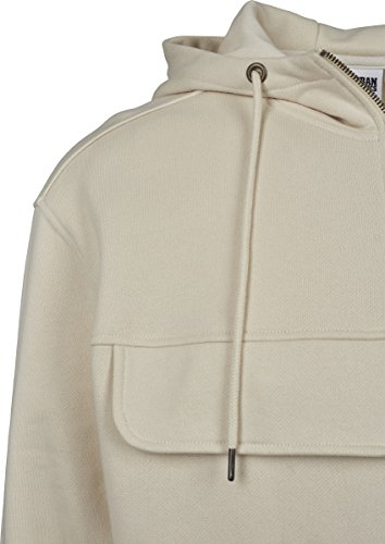 Urban Classic Sweat Pullover, Felpa Uomo Beige (Sand 00208)
