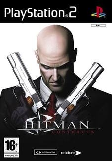 Hitman:Contracts