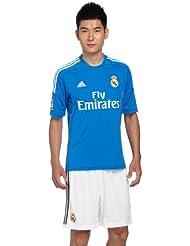 Image of 2013-14 Real Madrid adidas Away Football Shirt