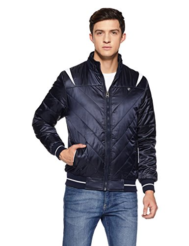 Fort Collins Men's Bomber Jacket