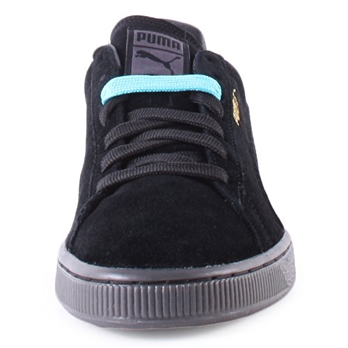Puma Mono Iced, Baskets Basses Homme Noir (Black)