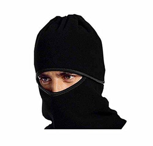 Winter Fleece Face Mask, beanies hats for men skull bandana neck warmer balaclava ski snowboard face mask,sombreros hombre,gorros carhart