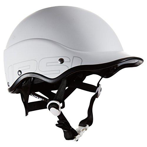 41ZgKdMiX0L. SS500  - WRSI 2017 Trident White water Helmet