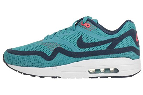 Nike Air Max 1 Breeze Sneakers Damen Green/Black