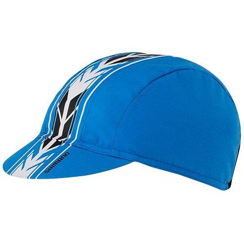 Shimano Rennmütze Blue 2016 Kopfbedeckungen