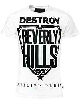 Philipp Plein - Camiseta - para hombre