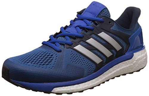 Adidas Herren Supernova St M Turnschuhe Blau (Azubas/plamet/azul)