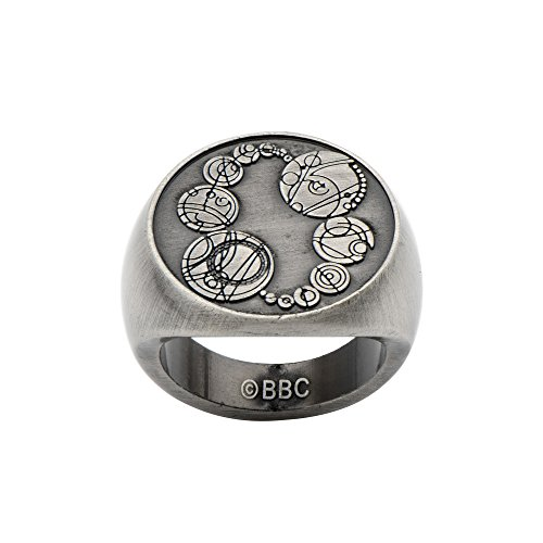 Doctor Who Saxons Master Ring | 6