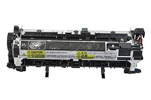 Fixiereinheit für HP Laserjet Enterprise 600 M 601 / M 602 / M 603, CE988-67902 / RM1-8396-000CN, Fuserkit, Wartungskit, Service Kit (Zertifiziert und Generalüberholt) - Drum Kit Laserjet