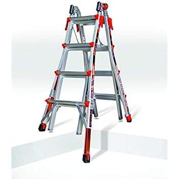 Little Giant Xtreme Ladder Multi Purpose Telescopic
