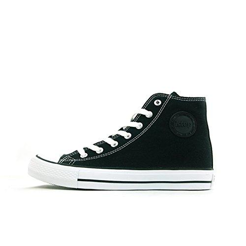 Chaussures de toile à l'automne/Chaussures haut/Chaussures de sport étudiant F