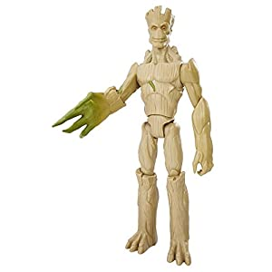 "GUARDIANS OF THE GALAXY C0075EU40 ""Marvel Growing Groot"" Figure"