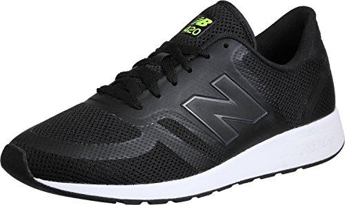 Calzado deportivo para hombre, color Negro , marca NEW BALANCE, modelo