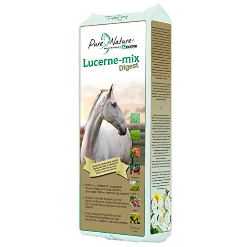 Hartog Luzerne Mix Digest 15 kg