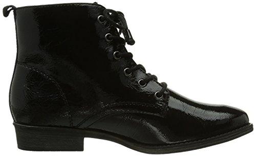 Tamaris 25152 Damen Chelsea Boots Schwarz (Black 001)