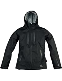 COX SWAIN women Titanium hard shell jacket HURRICAN 15.000mm waterproof