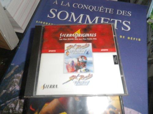Ski racing extrême édition PC CD