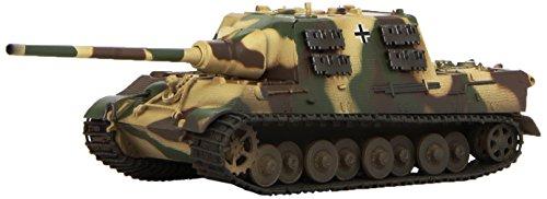 Easy-Model-36113-Fertigmodell-Jagdtiger-Porsche-305010-Germany-1944