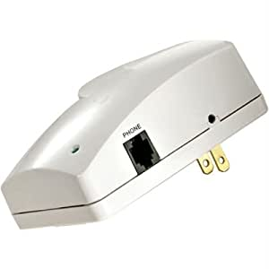 Southwestern Bell S60901 Extra Wireless Phone Jack Extension