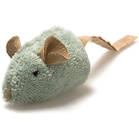 Prestige Pet Play N Squeak Wee Mousehunter 5.5cm