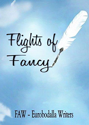 Flights Of Fancy (English Edition)