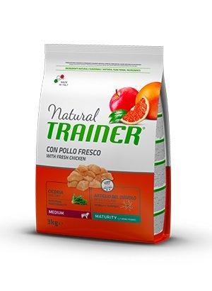Trainer Natural Adult Medium Maturity