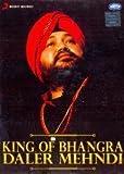 King Of Bhangra-Daler Mehndi