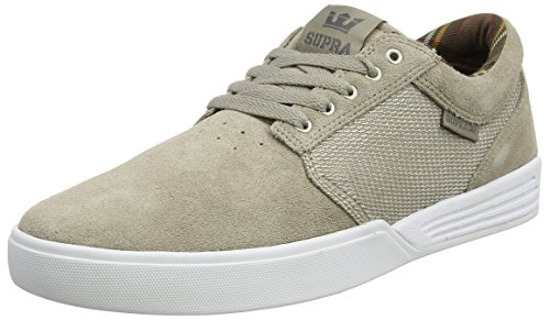K-swiss Herren Hammer Low-top Green (vintage Kaki-bianco)