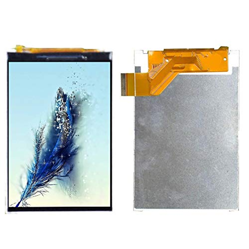 Huangmeng boutique accessories display lcd per alcatel one touch/ot 903 / ot-903