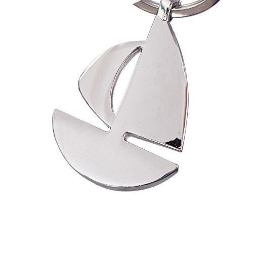 nanomondo-portachiavi-argento-argento