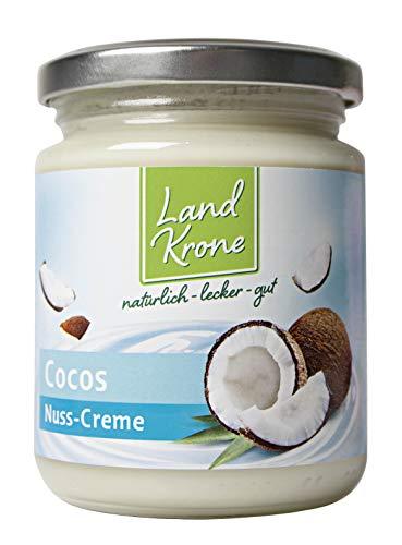 Bio Kokos Nuss Creme, 250 g