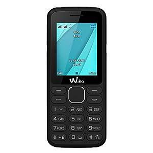 """Teléfono libre de 1.77"""" - Wiko Lubi 4"""