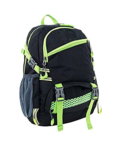 Outdoor Gear 1213 Sac à dos et sac à dos Noir 20 litres