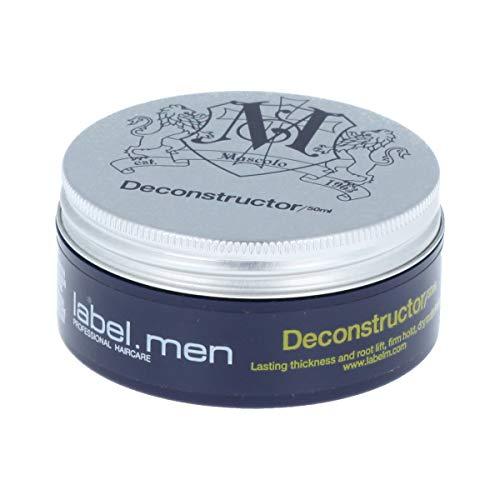 label M deconstructor für Männer 50ml - Boost Root Lift